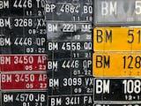 Gambar sampul Berlaku Mulai 2022, Ini Fakta Penggantian Warna Putih pada Pelat Kendaraan Pribadi