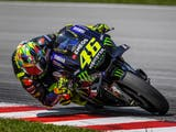 Valentino Rossi Tak Sabar Ingin Jajal Sirkuit Mandalika