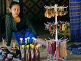 Gambar sampul Etnobotani, Rahasia Kecantikan Wanita Suku Baduy