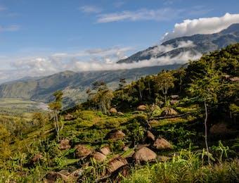 Menjaga Permata Paling Berharga di Asia Tenggara Bernama Lorentz