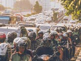 Gambar sampul Menyoal Kemenangan Gugatan Pencemaran Udara di Jakarta dan Hari Bebas Kendaraan Bermotor