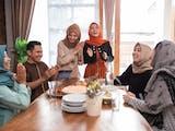 Gambar sampul Tanpa Mudik, Ini Ide Kegiatan Seru Lebaran di Rumah Bersama Keluarga