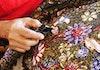Pasar Rakyat Lasem dan Geliat Usaha Batik di Tengah Pandemi