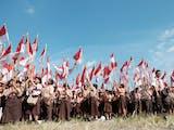 Gambar sampul Pramuka Indonesia, Berawal dari Kepanduan Belanda hingga Dipersatukan Soekarno