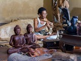 Gambar sampul Pelesiran ke Desa Mas di Ubud, Kampungnya Para Seniman Bali
