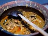 Gambar sampul Burbacek, Pedesan Entok, dan Masakan Tradisional Indramayu yang Menggugah Selera