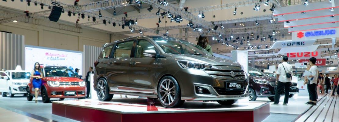 Gambar sampul Penjualan Mobil Domestik Tak Jamin Arah Saham Produsen Mobil