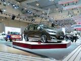 Penjualan Mobil Domestik Tak Jamin Arah Saham Produsen Mobil