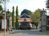 Gambar sampul Belajar Sejarah Jawa dan Pembacaan Weton di Museum Radya Pustaka