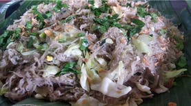 Mi Lethek, Kuliner Legendaris Yogyakarta