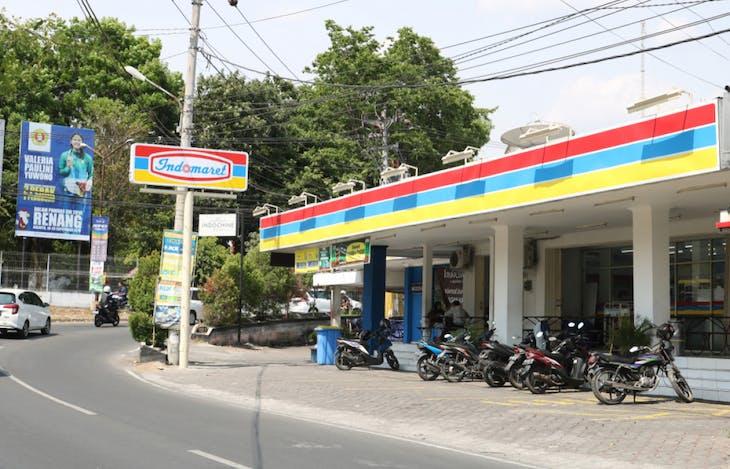 Gambar sampul Geliat Ekonomi Jelang Lebaran, Dompet Digital dan Minimarket Dorong Transaksi Cashless