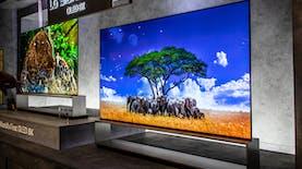 Smart TV LG Lengkapi Perintah Suara Berbahasa Indonesia