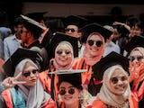 Gambar sampul Ini Perguruan Tinggi Indonesia Terpopuler di Media Sosial. Kampusmu Urutan Berapa?