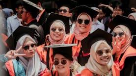 Ini Perguruan Tinggi Indonesia Terpopuler di Media Sosial. Kampusmu Urutan Berapa?
