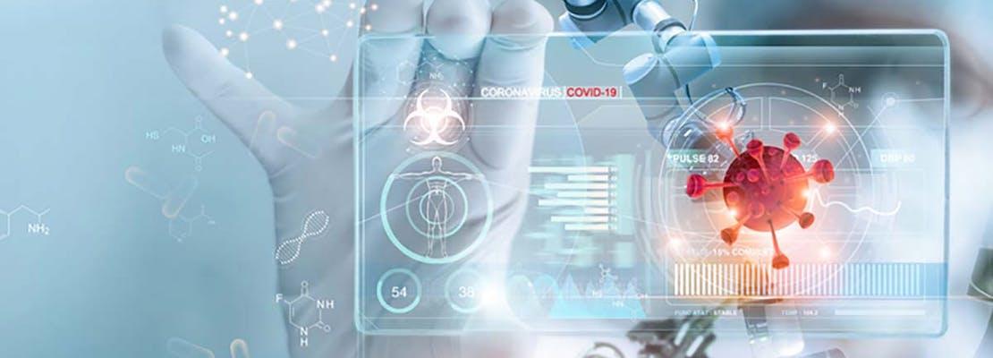 Kabar Baik Akselerasi Teknologi Sepanjang 2020