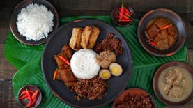 Alasan Mengapa Kuliner Jawa Identik dengan Rasa Manis