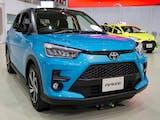 Gambar sampul Menunggu Mobil Anyar Toyota dan Daihatsu di Indonesia. Calon SUV Sejuta Umat?