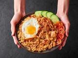 Gambar sampul Kiat Membuat Nasi Goreng Lezat untuk Sahur dan Berbuka Puasa