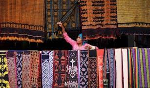 Memahami Pentingnya Pelestarian Kain Nusantara Sebagai Identitas Budaya Indonesia