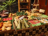 Gambar sampul Mie Che, Sagu Porno, dan Aneka Makanan Tradisional Khas Sangihe