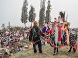 Gambar sampul Melihat Bingkai Toleransi dari Pemakaman Ngadas di Lereng Gunung Bromo