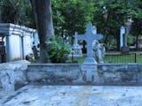 Gambar sampul Misteri Kapten Jas yang Dikeramatkan di Museum Taman Prasasti