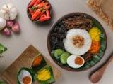 Gambar sampul Nasi Bekepor, Hidangan Kalimantan Timur Warisan Kerajaan Kutai Kertanegara