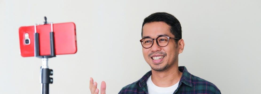 Gambar sampul Kampung Bondowoso, Kampungnya Para 'YouTuber'
