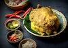 Ayam Betutu, Kuliner Warisan Budaya Tak Benda di Indonesia