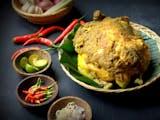 Gambar sampul Ayam Betutu, Kuliner Warisan Budaya Tak Benda di Indonesia