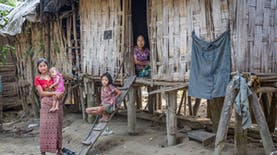Nyatanya, Penduduk Miskin di Indonesia Jumlahnya Terus Menurun