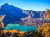 Gambar sampul Menyelamatkan Gunung Rinjani dari Persoalan Sampah