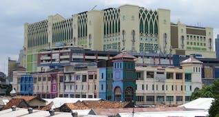 Gambar sampul Pasar Tanah Abang, Tempat Jual Kambing hingga Jadi Pusat Tekstil Terbesar di Asia Tenggara