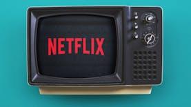 Pertama di Dunia, Program Netflix Tayang di TVRI