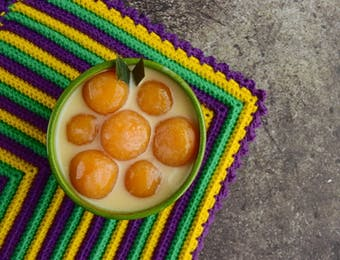 Daftar Menu Buka Puasa di Bulan Ramadhan yang Bikin Kangen