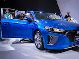 Mengenal Hyundai Ioniq, Mobil Listrik Termurah di Indonesia