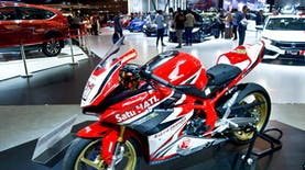 Hasil Penjualan Motor 4 Bulan Pertama 2020, AISI Koreksi Target