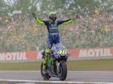 Gambar sampul Mengapa Valentino Rossi Sangat Menyukai Indonesia?