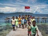 Gambar sampul Kisah Pria dari Papua, Lepas Kesempatan Jadi Bupati Demi Bina Anak Jalanan di Nabire
