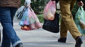 Siap-siap, 1 Juli 2020 DKI Jakarta Larang Penggunaan Kantong Plastik Sekali Pakai