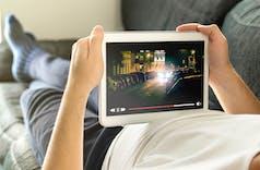 Akses Video Streaming Terbaik Ada di Papua