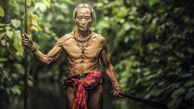 Tren Sepekan: Suku Mentawai yang Istimewa hingga Pisang Raksasa Papua
