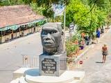 Gambar sampul Menyusuri Jejak Manusia Purba di Desa Sangiran yang Diakui UNESCO