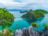 Gambar sampul Pulau Labengki, Miniatur Raja Ampat di Sulawesi Tenggara