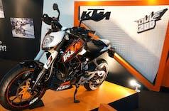 Menjadi Negara dengan Penjualan Motor Terbesar di Dunia, KTM Tak Ragu Bangun Pabrik di Indonesia