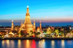 6 Things about Thailand  You Might Don't Know