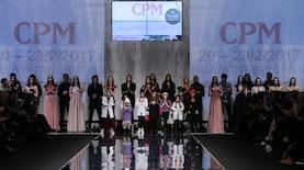 Sembilan Desainer Indonesia Berpartisipasi Dalam Pameran Terbesar Di Eropa Timur