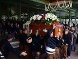 Tradisi Brobosan, Bentuk Penghormatan Terakhir Masyarakat Jawa