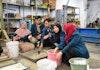 Genteng 'Anti-Gempa' Mengantarkan Mahasiswa Undip Raih Penghargaan Internasional