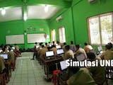 SMK YMIK, Junjung Integritas dalam Pelaksanaan UNBK